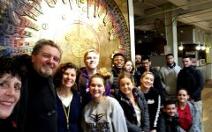 Students Participate in Groundhog Day Job Shadow
