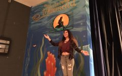 Make The Little Mermaid Part Of Your World This March At Holyoke High