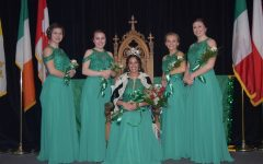 Holyoke Crowns Madelynne Kelleher As the 2018 Grand Colleen!