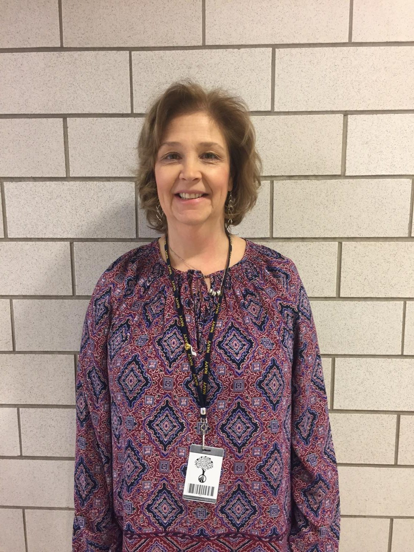 Mrs. Jill Reardon