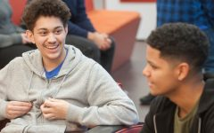 Westfield State University and Holyoke Community College Bring Early College to HHS