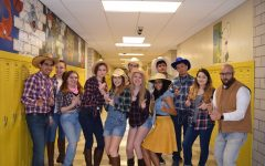 Photo Gallery: Spirit Week 2018