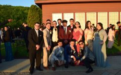 Photo Gallery: Senior Prom 2018