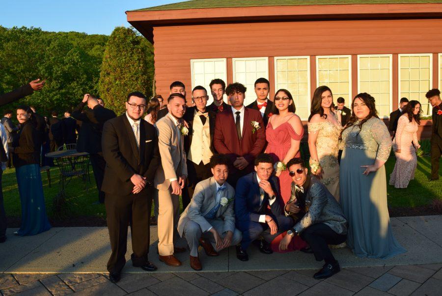 Photo Gallery: Senior Prom 2018
