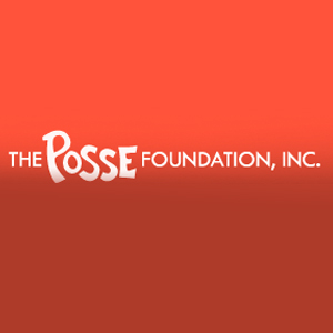 Posse Foundation Scholarship Opportunity for HHS Student