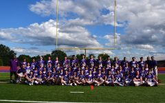 Holyoke Heads to Springfield in Football Opener