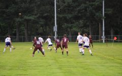Photo Gallery: Holyoke Boys Varsity Soccer Game Against the Chicopee Pacers