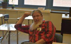 Spotlight On: Mr. Feinberg