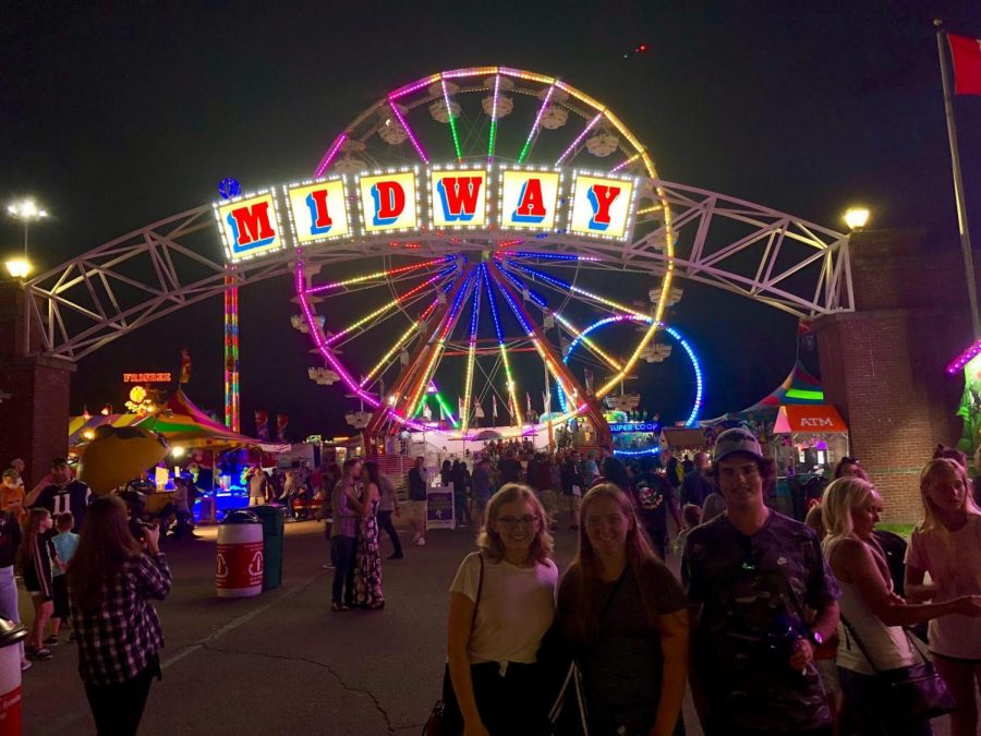 Herald Takes on the Big E