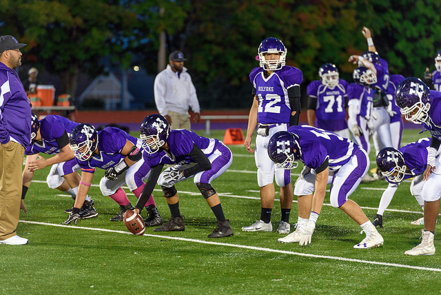 Knights Take Aim at Agawam; Look to Revive Offense