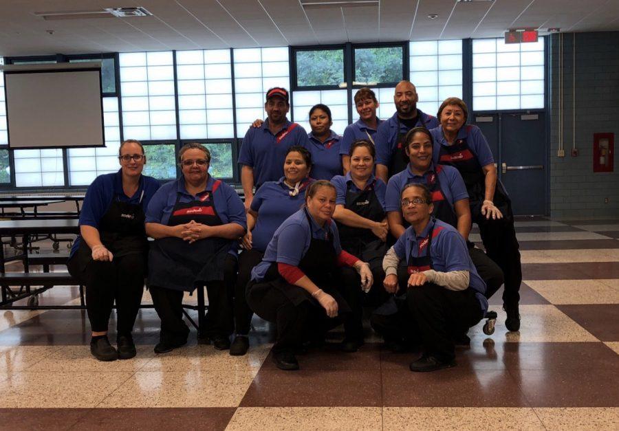 Spotlight On: Our Nutrition Technicians