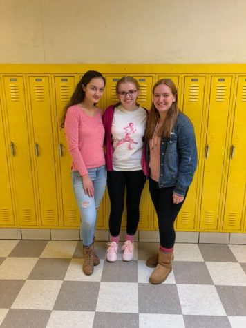 Pink Out Day 2018