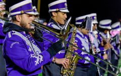 Continuing the Dynasty of the Holyoke High School Band