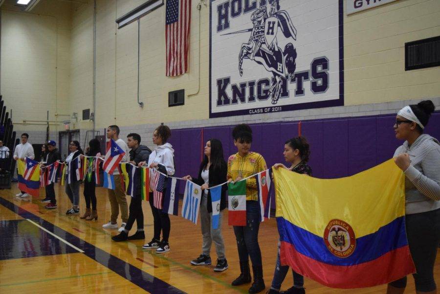 Photo Gallery: Latino Heritage Assembly