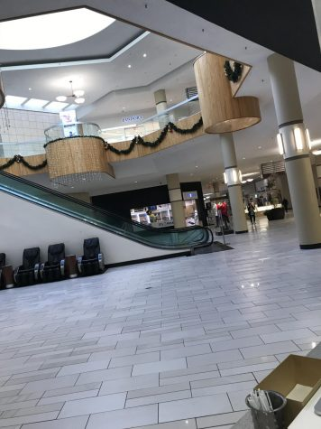 Review: The Holyoke Mall