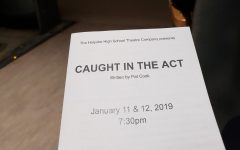 Performance Review: Caught in the Act