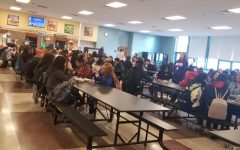 Should Music Stay in the Cafeteria?