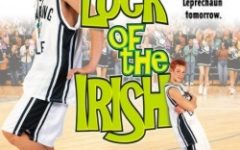 "Review: Disney Channel's Original Movie ""The Luck of the Irish"""