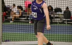 The Holyoke High Throwers