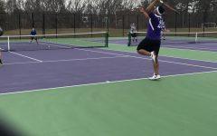 2019 Varsity Boys Tennis Season Preview