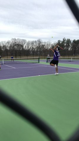 2019 Varsity Boys Tennis Season Preview