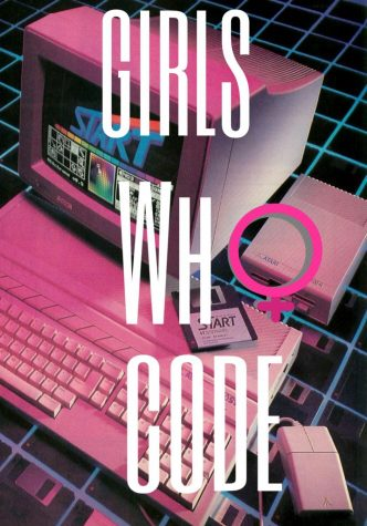 Spotlight On: Girls Who Code