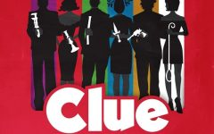 "The Holyoke High School Theater Company to present ""CLUE: On Stage"" December 13-14"