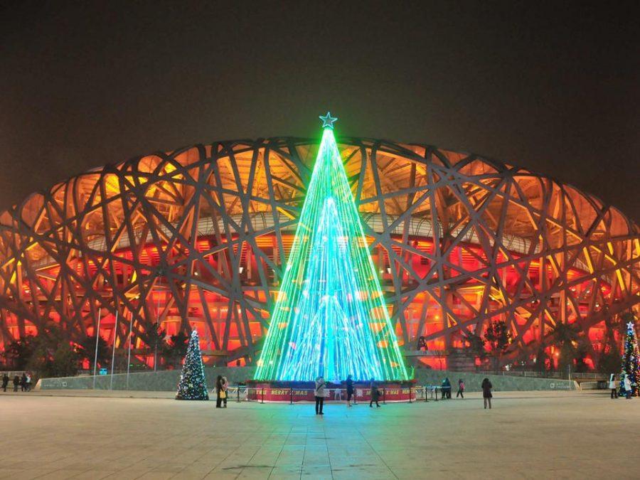 Christmas+Around+the+Globe