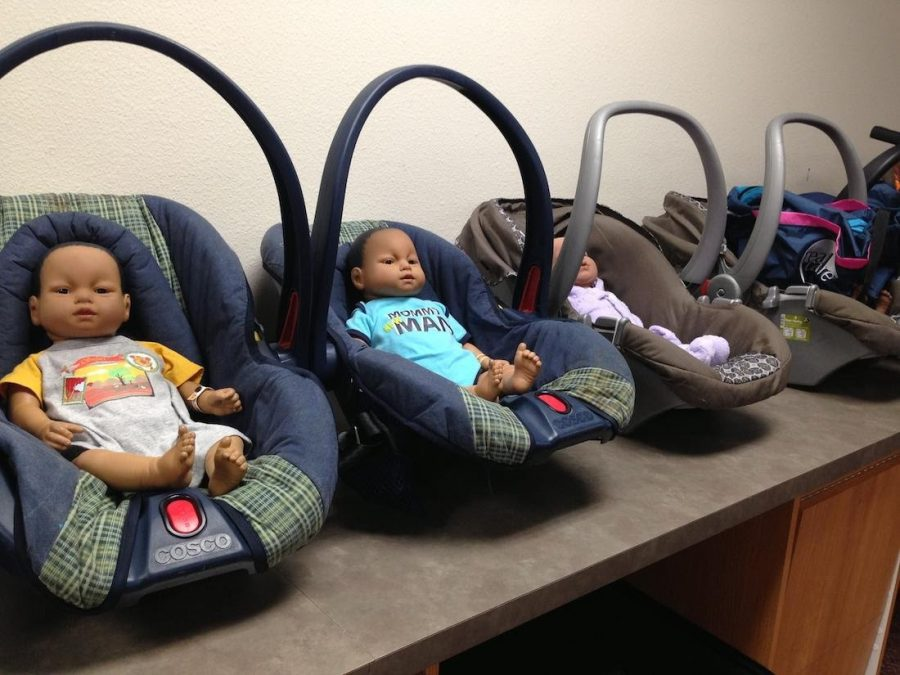 Baby Project in Massachusetts