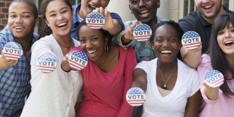 Student Government: Students at HHS Exercise Their Right to Vote Through SGA Elections
