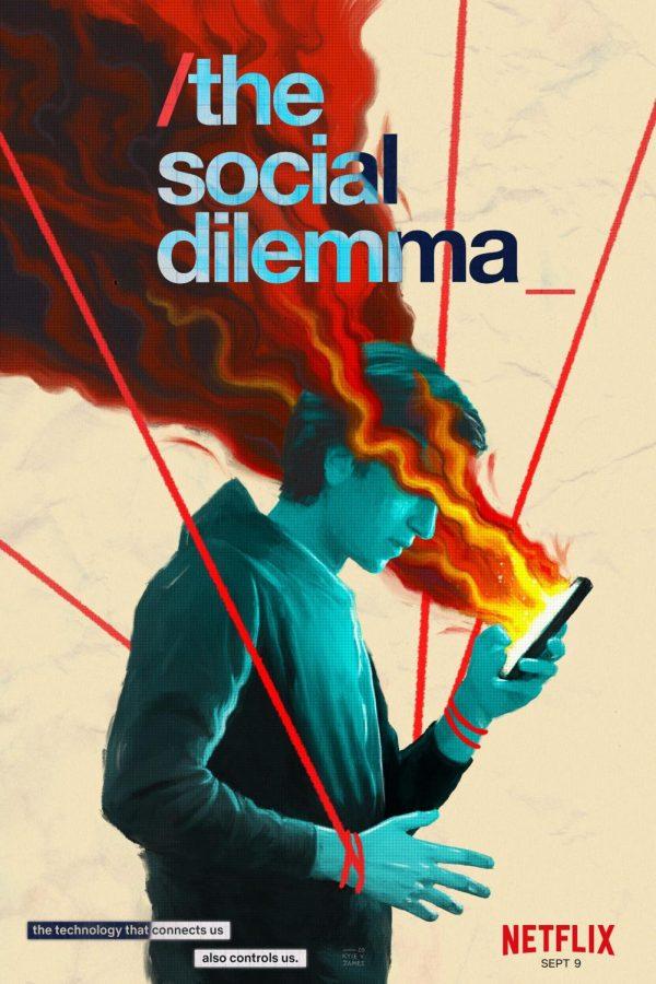 'The Social Dilemma' breaks down social platforms