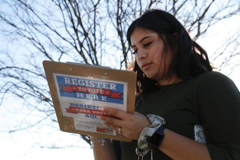 Voting Through An 18 Year Olds Perspective