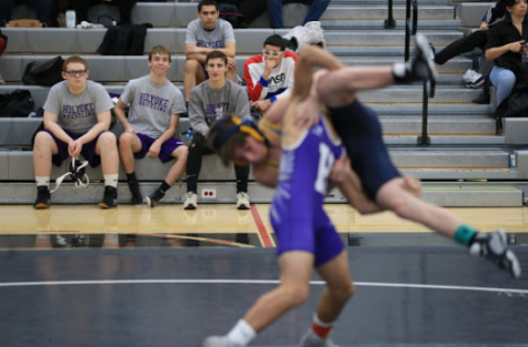 Wrestling unable to hold season, other HHS athletes remain hopeful sports can resume in 2020-21