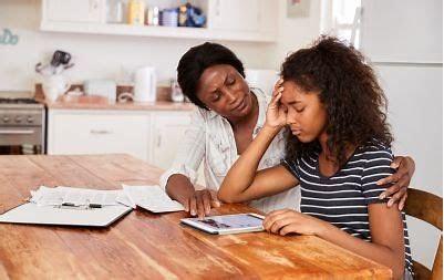 Virtual Learning Strikes at Teens Mental Health