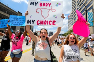 An Inside Look at the Revolutionary Polish Abortion Protests