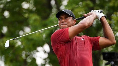 Will Tiger Woods Car Accident Cost Him His Career?