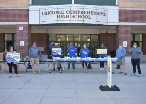Holyoke And Chicopee Public Schools Returning Certain Students to a Hybrid Model