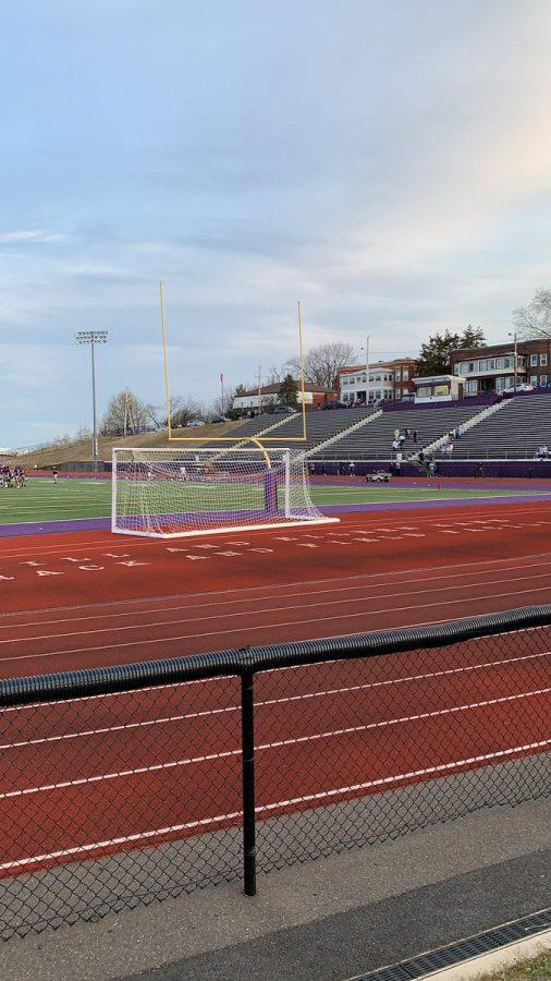 Purple Knights Winter Sports