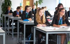 The Controversy Regarding Dress Codes in Schools