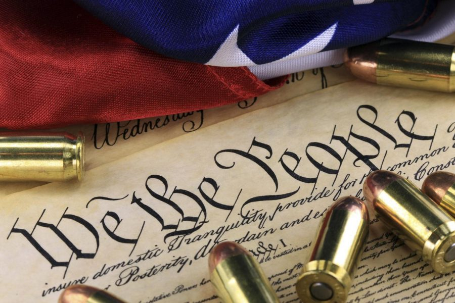 Is the Second Amendment Do or Don't?