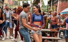 """""""In The Heights"""" Struggles to Make the Cut During its Debut on HBO Max"""