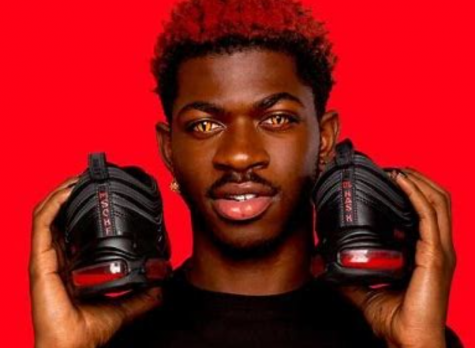 """Lil Nas X's New """"Satan Shoes"""" Has Social Media Swarming With Mixed Emotions"""