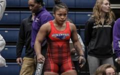 Women's Wrestling Opportunities In College