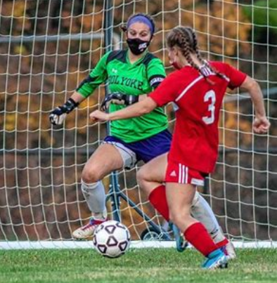 Springfield College Welcomes Their Newest Women's Soccer Commit: Taryn Ryan