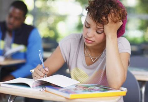 Sophomores prepare to abolish MCAS