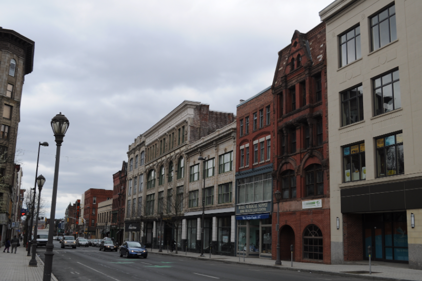 Holyoke Then And Now, What Has Changed?