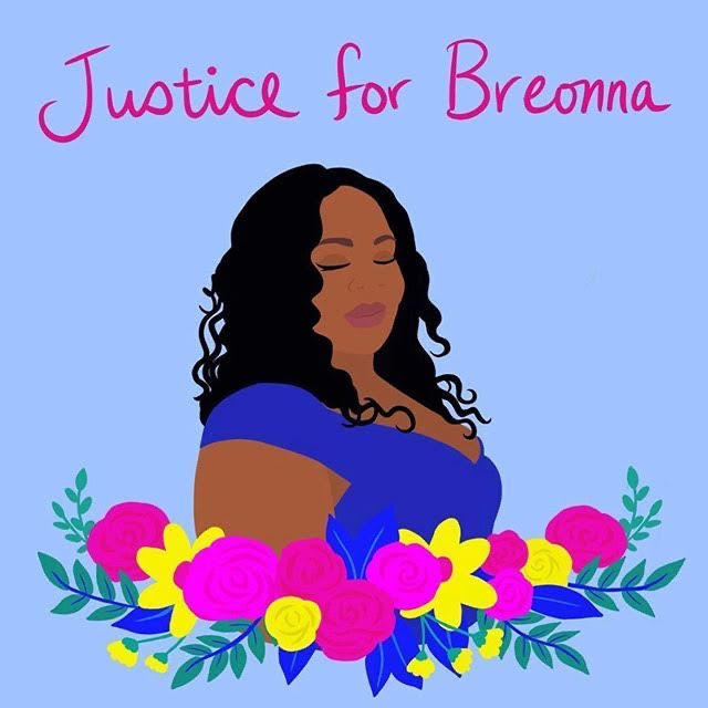 Breonna Taylor and Her Impact on the BLM Movement