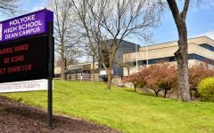 The Ties Between Dean and Holyoke High