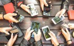 The Effect of Phones in School