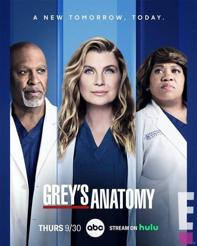 Greys Anatomy Returns for Season 18